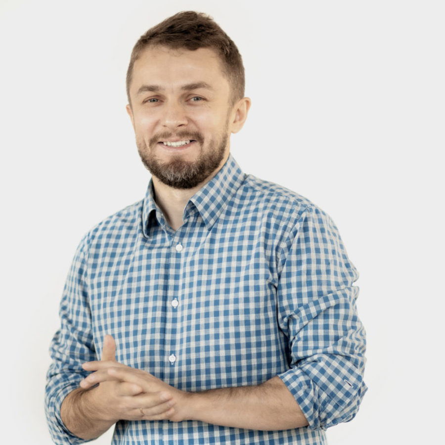 Damian Krawczyk