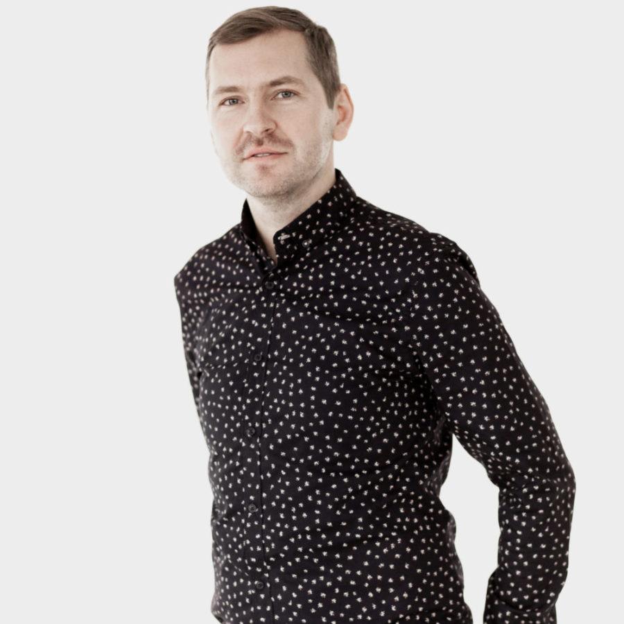 Tomek Jaworski