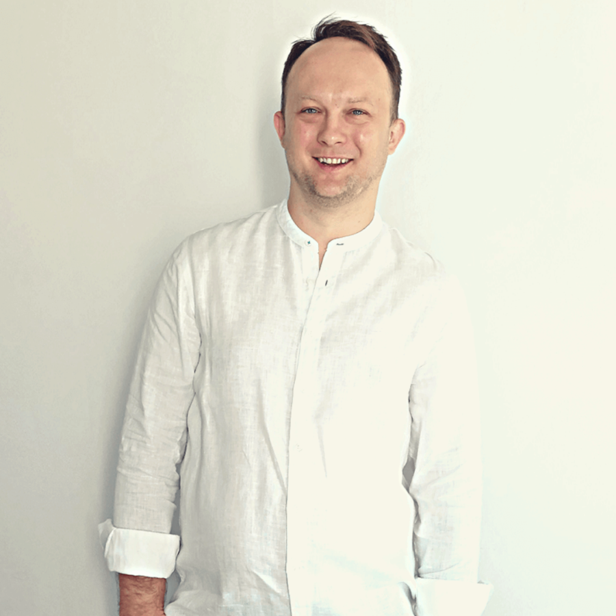 Tomasz Choroszewski